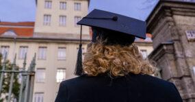 Promotionsrecht für die Berliner Hochschulen für Angewandte Wissenschaften (HAW)