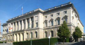 IFAF beim Tag der offenen Tür beim Abgeordnetenhaus Berlin