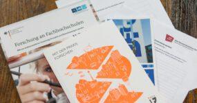 Informationsveranstaltung zur IFAF-Förderung
