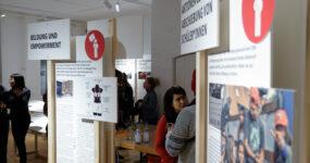 Ausstellung & Begleitprogramm