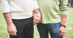 Altenheim für Lesben und Schwule