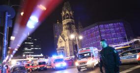 Psychosoziale Notfallversorgung nach einem Terroranschlag