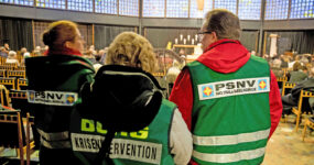 Leitfaden zur psychosozialen Notfallversorgung nach einem Terroranschlag