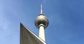 BR50: Ausbau Berlins zu einer weltweit führenden Wissenschaftsmetropole