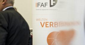 Neun neue IFAF VERBUND-Projekte