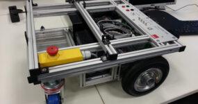 Modulare Roboterbaukastensysteme